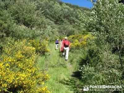 Senderismo Sierra de la Demanda- AtapuYacimiento Atapuerca - Atapuerca y Alto Ocaerca y Alto Oca; na